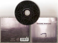 "Imagine Dragons ""continued SILENCE EP"" RARE CD"