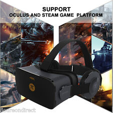 PiMax 4K Virtual Reality 3D PC Headset with 3D Headphone Support 2D/3D/IMAX 360°