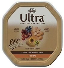Nutro ULTRA Puppy Wet Dog Food, 3.5 Oz. (Pack Of 24)