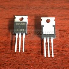 3pcs RFP50N06  50N06 POWER MOSFET N-CHANNEL 60V 50A