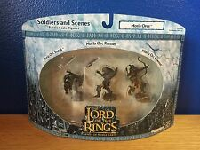 Lord of the Rings Armies of Middle Earth Moria Orcs NEW