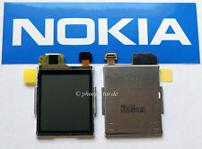 ORIGINALE Nokia 6260 6630 6680 n91 display LCD al 176x208 262kco mixed Halti 2.5