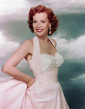 Maureen O'Hara UNSIGNED photo - C770 - SEXY!!!!!
