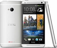 HTC One M7 - 32GB 4 UMP CAM 1.7GHz Quad CORE 2GB CDMA / GSM ANDROID SMARTPHONE