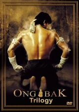 ONG BAK Complete Trilogy Collection Episodes Movie 1, 2, 3  English Dubbed