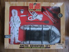 1/6 PANOPLIE   GI  JOE MAN 1979  ACTION ARTIC ADVENTURE SET