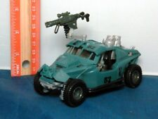 2007 Transformers Movie Deluxe Class Landmine Action Figure Armorhide Variant !!