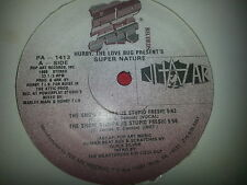 "SUPER NATURE (SALT N PEPA) - THE SHOW STOPPA - DJ-12"" Single"