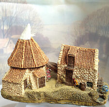 Lilliput Lane Preston Mill cw Original Box & Deeds - Fabulous