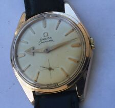 OMEGA SEAMASTER 2990 RANCHERO CASE CAL 267 MENS MANUAL WIND WATCH