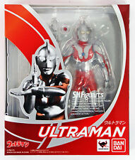 Bandai S.H.Figuarts Ultraman Action Figure 4549660021094