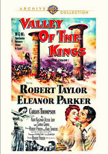Valley Of The Kings (1954) (2016, DVD NEUF)