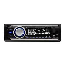 [RECONDITIONNÉ] AUTORADIO MULTIMEDIA oneConcept TUNER FM USB SD MP3 AUX AMPLI 4X