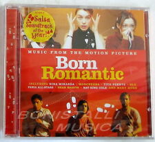 BORN ROMANTIC - SOUNDTRACK O.S.T. - CD Sigillato