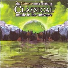 VARIOUS-THE ULTIMATE MOST RE CD NEW