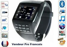 Watch phone Q8 unlocked Screen Touch Camera Reader MP3/MP4 Bluetooth