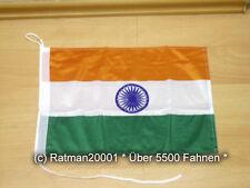 Drapeaux drapeau Inde Boots drapeau de table fanion - 30 x 40 CM