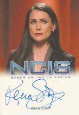 NCIS Premium Release by Rittenhouse - Rena Sofer  Autograph Trading Card