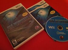 Sea Monsters: A Prehistoric Adventure (Wii) 50% off ship. on additional purchase