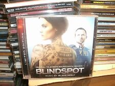 BLINDSPOT,TELEVISION SOUNDTRACK,SEASON ONE,SIGNED BY BLAKE NEELY