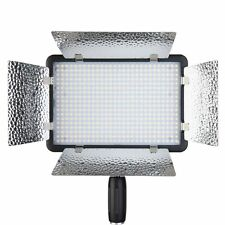Godox LED500LRC 500 LED Camera Video Light 3300-5600K With Reflector & Remote