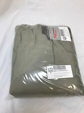 US Army ECWCS Gen Level 7 III Cold Weather Pants BottomsLarge Long Puffy Suit