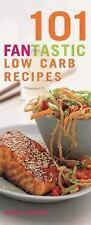 101 FANtastic Low Carb Recipes