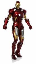 IRON MAN ARMATURA COMPLETA MARK 7!! DA STAMPARE SCALA 1:1 INDOSSABILE COSPLAY