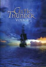 Celtic Thunder - Voyage DVD - FREE UK SHIPPING SHIPS FROM THE UK