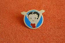 05675 PIN'S PINS DESSIN ANIME CARTOON BETTY BOOP OLD