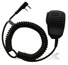 Hand Speaker Mic For Kenwood Radio TK360/TK370/TK372/TK378