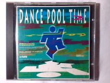 CD Dance pool time 2 FARGETTA GENERAL BASE CO.RO. TALEESA JT COMPANY OZONO INC.