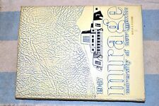 MIRAGE 1947 UNM UNIVERSITY of NEW MEXICO YEARBOOK * *  LOST YOURS???  * *