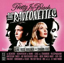 THE RAVEONETTES - PRETTY IN BLACK  CD NEU