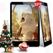 """10.1"""" Inch Quad Core Android 4.4 Kitkat Allwinner Camera WIFI TABLET PC 32GB"""