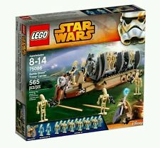 LEGO STAR WARS 75086  BATTLE DROID TROOP CARRIER / NEW SEALED BOX