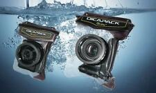 DiCAPac Underwater Waterproof camera case for Canon G10 G11 G7 G9 G15 SX100IS