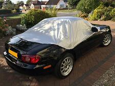 Mazda MX5 Mk1, Mk2, Mk2.5, Mk3 Half Size Car Cover