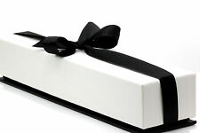 POSH Box for Sterling Silver BRACELET Jewellery Gift Boxes Case Present Gift Box