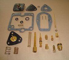 Yamaha SR 500_2J2 / 2J4_Vergaser_-_Reparatur Set_+_Membranen_Bj.78-83_carb_parts