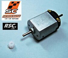 1X SCALEAUTO SC24 UNIVERSAL MOTOR 12 VOLTS - 1:32 CARTRIX SCALEXTRIC NINCO PCS