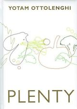Plenty by Yotam Ottolenghi NEW