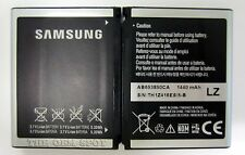 2 NEW SAMSUNG AB653850CA M900 T939 BEHOLD 2 BATTERY
