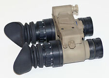 The SNVG-BNVS™ (Binocular Night Vision System) with 3rd gen Gated Tubes