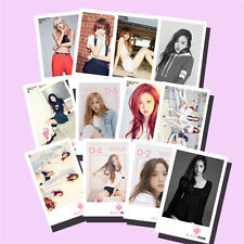 30pcs K-pop BlackPink SQUARE ONE Lomo Card Photocards JENNIE Photo Poster JISOO