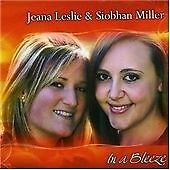 In a Bleeze, Jeana Leslie, Good Condition