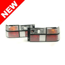 93-99 VW JETTA/VENTO MK3 OEM FACTORY STYLE EURO TAILLIGHTS - CLEAR