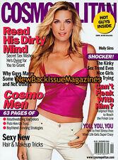 Cosmopolitan 11/03,Molly Sims,November 2003,NEW