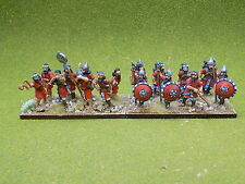 28mm Ancients ASSYRIAN INFANTRY x16 Well Painted Wargames Foundry 39258