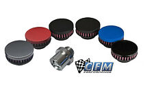 CFM Performance Valve Cover Breather Oil Cap HEMI R/T SRT8 SRT-8 5.7 6.1 6.4